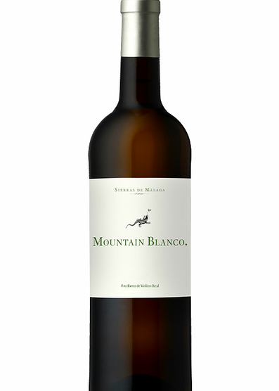 Mountain Blanco Seco 2015