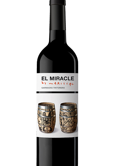 El Miracle by Mariscal 2016
