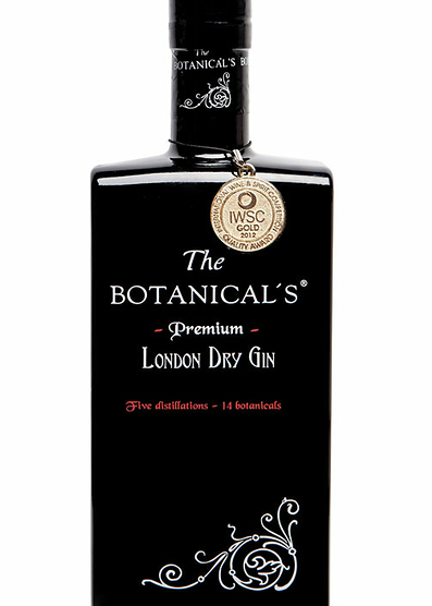 The Botanical´s Gin