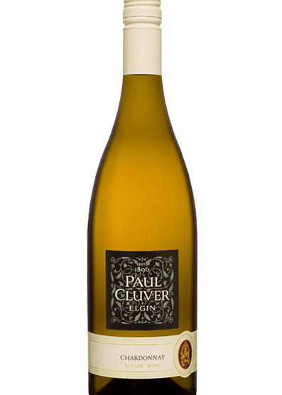 Paul Cluver Estate Chardonnay 2017