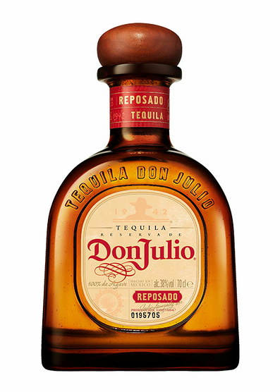 Tequila Reserva Don Julio Reposado 70 cl.