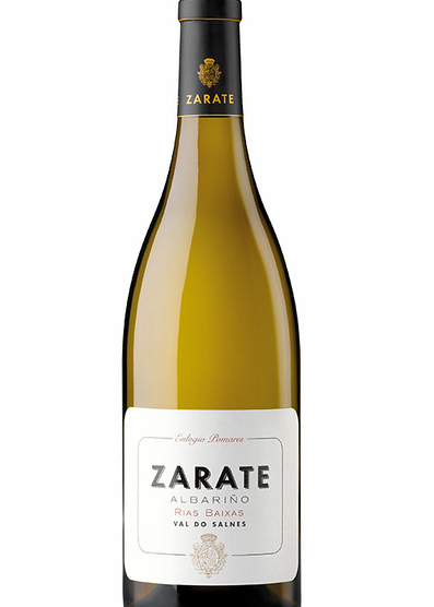 Zárate Albariño 2018 Magnum